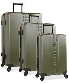 Timberland Groveton Luggage Collection