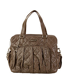 Kalencom Berlin Quilted Diaper Bag