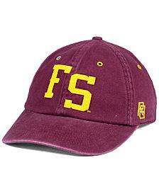 Retro Brand Florida State Seminoles Retro Washed Strapback Cap