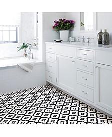 Comet Peel and Stick Floor Tiles