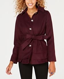 46f43166b Juniors Coats - Macy s