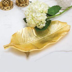 Image of Banana Decorative Plate