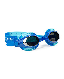 Boys Classic Green Sea Monster Goggle