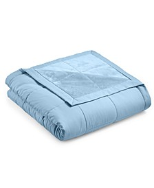 Down Alternative Reverse to Plush King Blanket, Created for Macy's