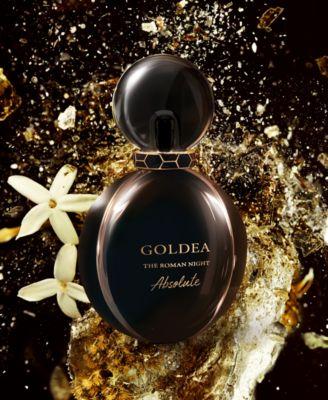 Goldea The Roman Night Absolute Eau de Parfum, 1.7-oz.