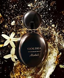 BVLGARI Goldea The Roman Night Absolute Eau de Parfum Fragrance Collection