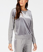 Loungewear Pajamas and Robes - Macy s f7ec8bd4811a