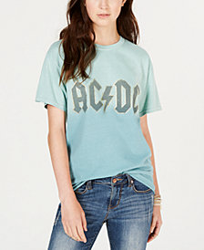 True Vintage AC/DC Graphic T-Shirt