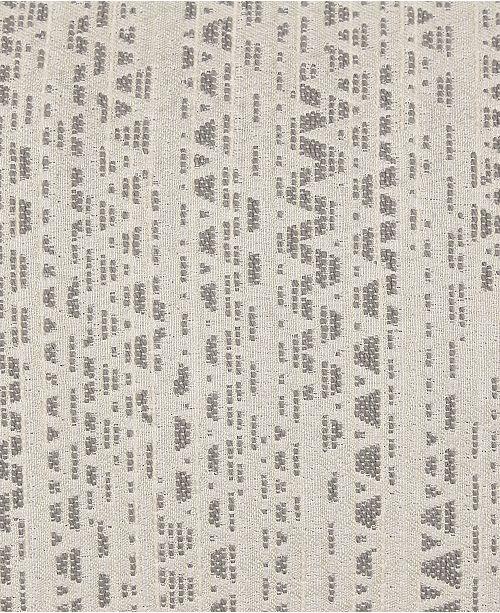 "Swivel Accent Chair Macys: Furniture Cistella 31"" Fabric Accent Swivel Chair, Created"