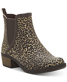 Lucky Brand Women's Basel H2O Booties