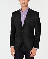 5fbfef7b54a Kenneth Cole Unlisted Men s Slim-Fit Corduroy Sport Coat