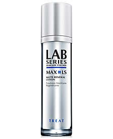 MAX LS Matte Renewal Lotion, 1.7-oz.