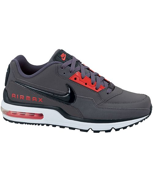 low priced 4a141 7baa8 ... Nike Shoes, Air Max LTD Sneakers from Finish Line ...
