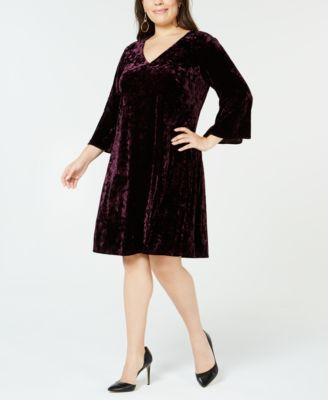 Jessica Howard Plus Size Dresses