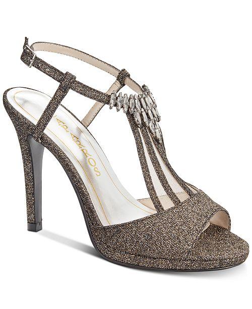 3c24ba8fe Caparros Ohara Evening Sandals   Reviews - Sandals   Flip Flops ...