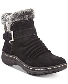 Baretraps Arlow Cold-Weather Boots