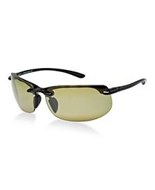 BANYANS Polarized Sunglasses , 412