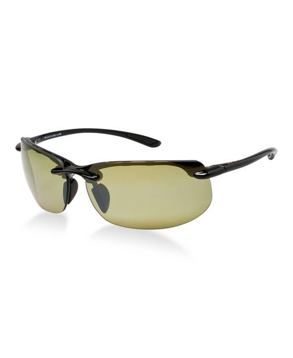 Maui Jim BANYANS Polarized Sunglasses , 412