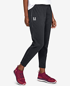 Under Armour Microthread Tapered French Terry Pants