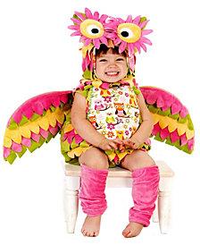 Hootie The Owl Girls Costume