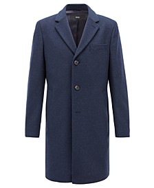 BOSS Men's Formal Coat