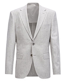 BOSS Men's Regular/Classic-Fit Blazer