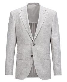 BOSS Men's Regular/Classic-Fit Blazer