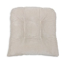 Tyler Set of Two Chair Pad Seat Cushions