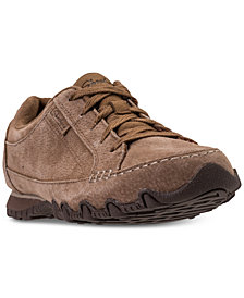 Skechers Women's Relaxed Fit: Bikers - Curbed Athletic Walking Sneakers from Finish Line