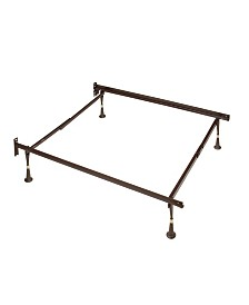 Twin Full 4 Leg Headboard Frame