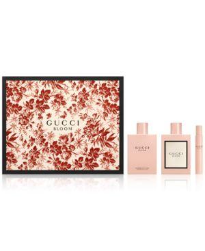 GUCCI Bloom Eau De Parfum Set ($190 Value)