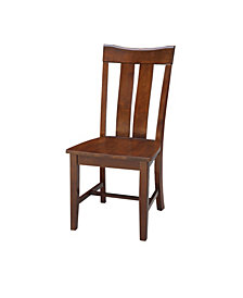 Ava Chair, Set of 2
