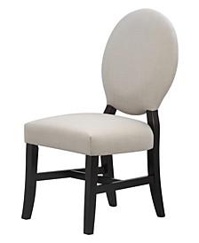 Juliett Upholstered Chair