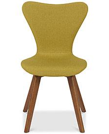 Sandra Side Chair (Set of 2), Quick Ship