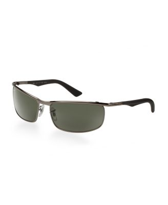 rb3476  Ray Ban Aviator RB3026 Gold Sunglasses