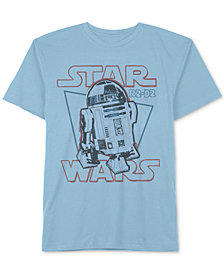 Star Wars Little Boys R2-D2 Graphic T-Shirt