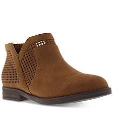 Kenneth Cole Little & Big Girls Wild South Booties