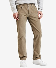 Men's 502 Taper Corduroy Pants