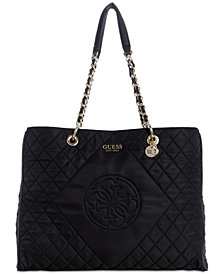 GUESS Sweet Candy Nylon Tote