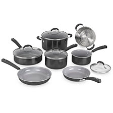 Cuisinart Advantage Ceramica XT Non-Stick 11 Piece Cookware Set
