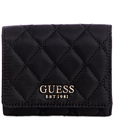 GUESS Sweet Candy Trifold Wallet