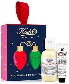 Kiehl's Since 1851 2-Pc. Nourishing Dream Team Set
