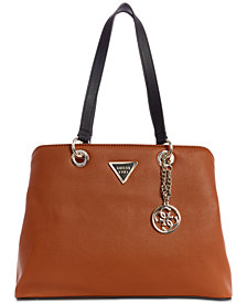 GUESS Lauri Shoulder Bag