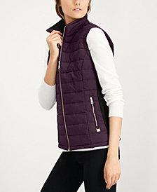 Calvin Klein Quilted Puffer Vest