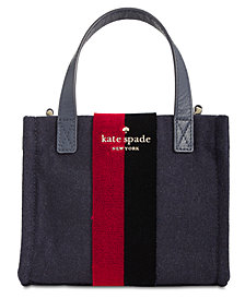 kate spade new york Washington Square Sam Small Satchel