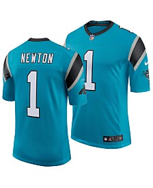 Nike Men's Cam Newton Carolina Panthers Limited Jersey
