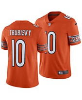 Nike Men s Mitchell Trubisky Chicago Bears Vapor Untouchable Limited Jersey 4f30877d3