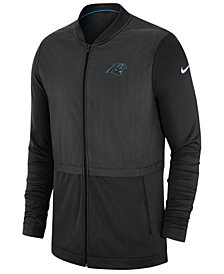 Nike Men's Carolina Panthers Elite Hybrid Jacket