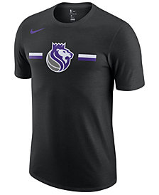 Nike Men's Sacramento Kings Essential Logo T-Shirt