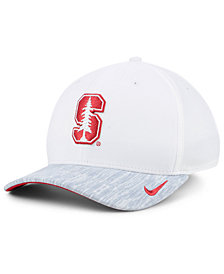 Nike Stanford Cardinal Arobill Swoosh Flex Cap